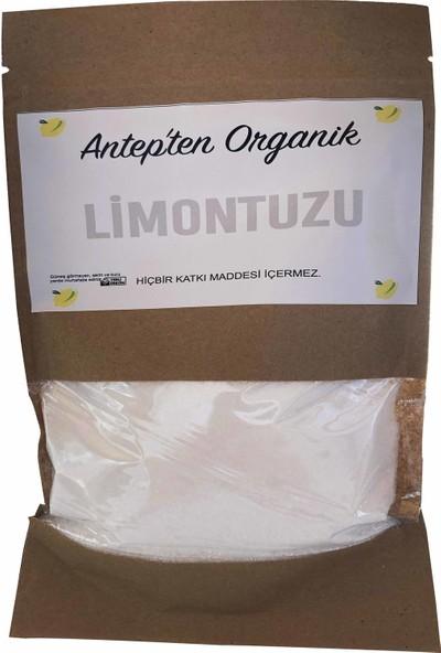 Antepten Organik Limon Tuzu 250 gr