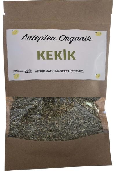Antepten Organik Kekik 250 gr