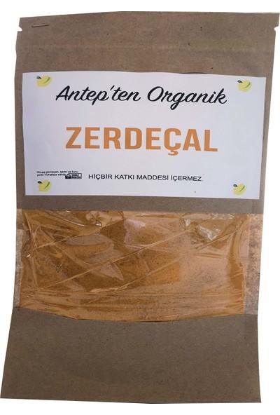 Antepten Organik Zerdeçal 250 gr