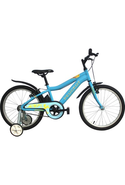 Peugeot J20 Boy 285H 20 Jant 6-11 Yaş Arası Erkek Çocuk Bisikleti