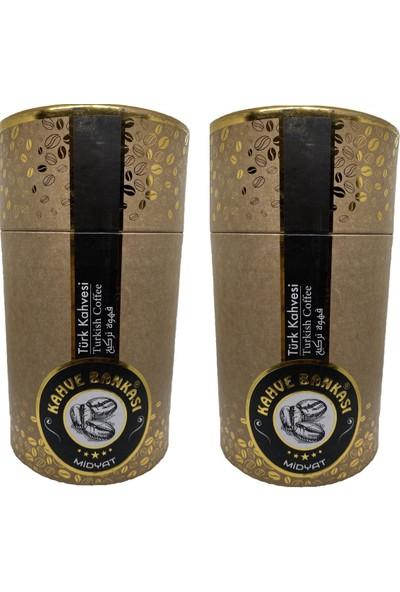 Kahve Bankası Türk Kahvesi 2 x 250 gr