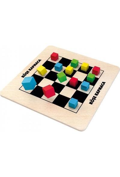 Redka Köşe Kapmaca Akıl Zeka Strateji Oyunu