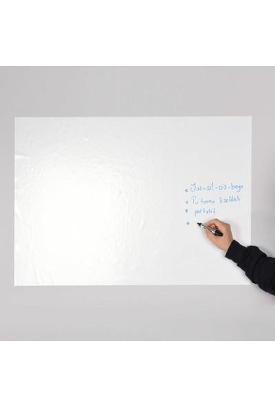 Pratik Tahta 2 Rulo 100 cm x 60 cm Beyaz