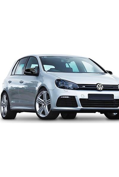 D-Line Volkswagen Golf 6 Yarasa Ayna Kapağı 2008 - 2012