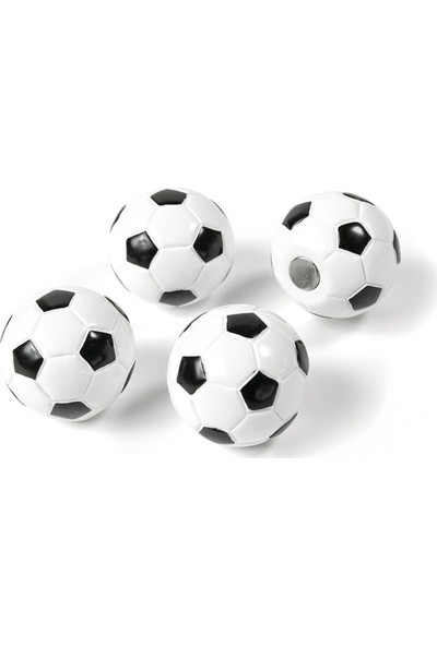 Trendform 2'li Buzdolabı Magneti Klips ve Futbol Topu