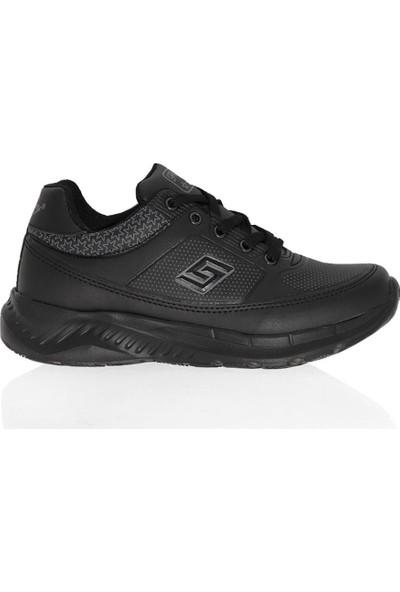 Çizgi 934 Bağcıklı Kadın Spor Ayakkabı