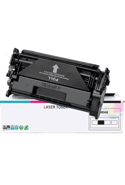 İnkwell Hp W1A38A Yazıcı Uyumlu CF259A Siyah Muadil Toner