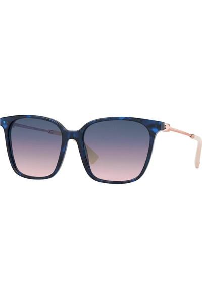 Valentino Va VA4078 5031I6 57 G Kadın Güneş Gözlüğü
