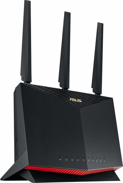 Asus RT-AX86U AX5700 Dual Band + Wifi 6 Gaming Router (Yurt Dışından)