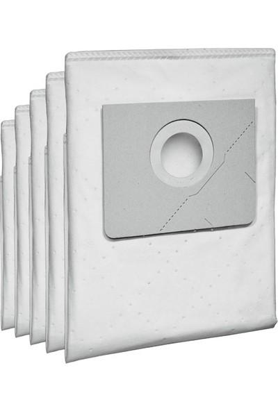 Karcher Kärcher Nt 25/1 Ap - Nt 25/1 Toz Torbası - 10 Adet