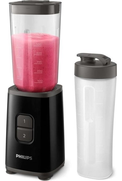 Philips HR2602/90 Daily Collection Mini Smoothie Blender