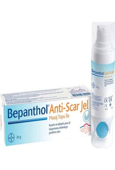 Bepanthol Anti-Scar Jel