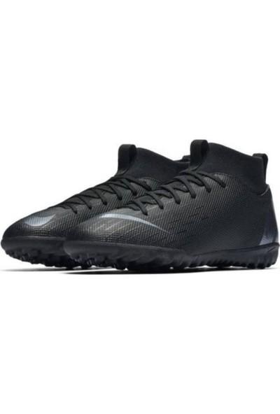 Nike AH7344 001 Jr Superfly 6 Academy Gs Tf Halı Saha Ayakkabısı