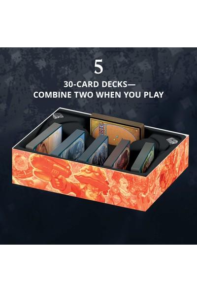 Magic: The Gathering Unsanctioned 160 Kart 2 Kişilik Oyun - İngilizce