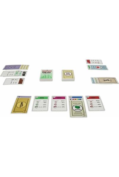 Hasbro Monopoly Deal Kart Oyunu