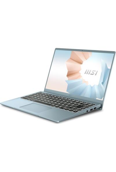 """MSI Modern 14 B10RBSW-269TR Intel Core i5 10210U 8GB 512GB SSD MX350 Windows 10 Home 14"""" FHD Taşınabilir Bilgisayar"""