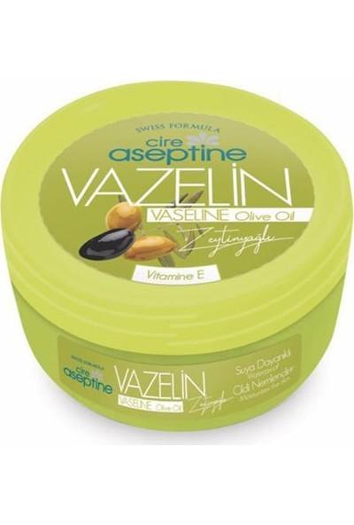 Cire Aseptıne Vazelin 150 ml Zeytinyağlı