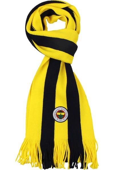 Fenerium Fenerbahçe Lisanslı Lefter Atkı