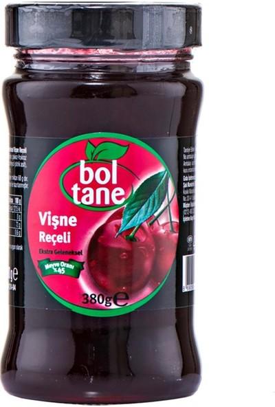 Boltane Extra Vişne Reçeli 380 gr