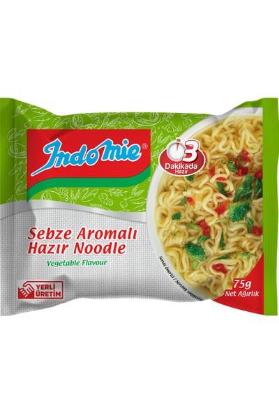 Indomie Sebze Çeşnili Noodle 75 gr