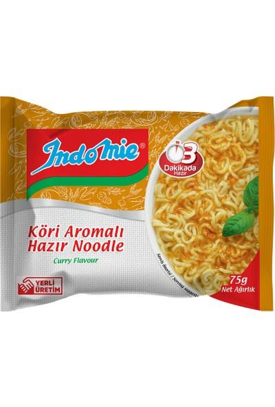 Indomie Köri Çeşnili Noodle 75 gr