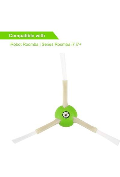iRobot Roomba - E Ve I Serisi Uyumlu Yan Fırça 3 Adet