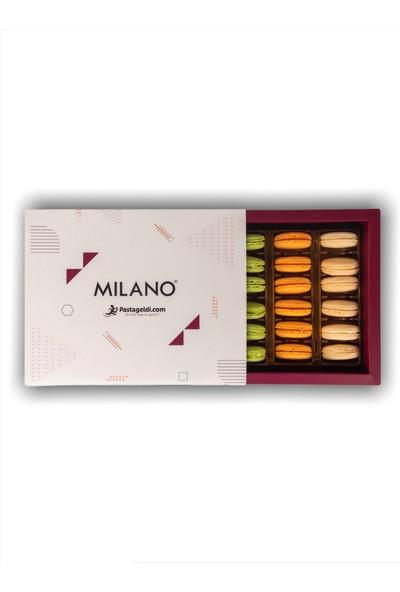 Milano 24'lü Makaron Kutusu
