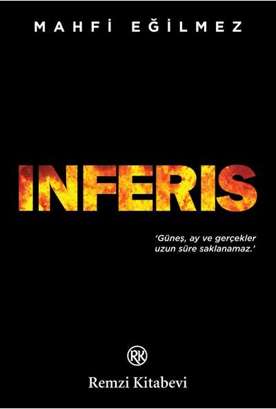 Inferis - Mahfi Eğilmez