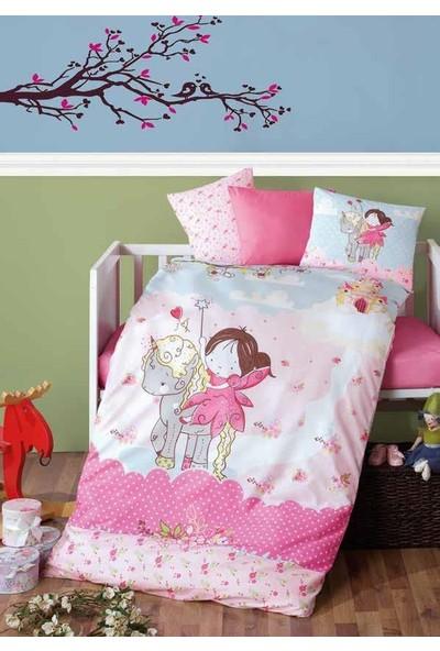Soley Fairy Bebek Uyku Seti