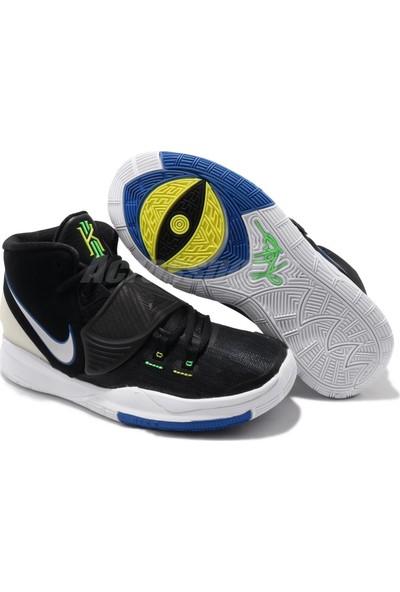 Kyrie 6 Genç Çocuk Basketbol Ayakkabısı