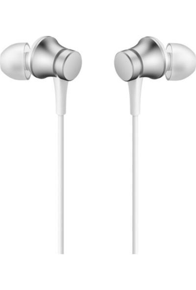 Xiaomi Piston Basic Edition Mikrofonlu Kulakiçi Kulaklık Beyaz