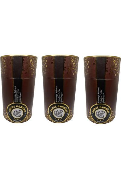 Kahve Bankası Menengiç Kahvesi 3 x 1 kg