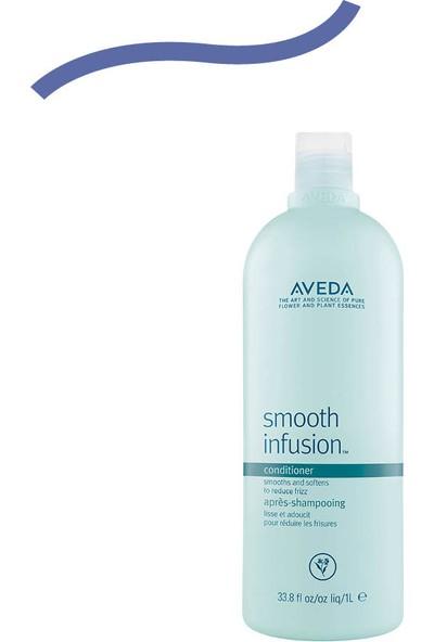 Aveda Smooth Infusion Elektriklenmeyi Önleyici Saç Kremi 1000ML