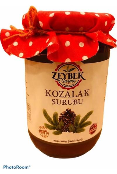 Zeybek Gurme Kozalak Şurubu 1075 gr