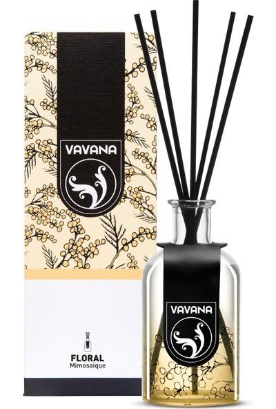Vavana Çubuklu Oda Ofis Kokusu - Oda Parfümü - 100 ml - Mımosaıque