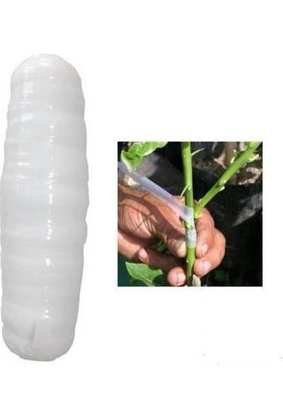 Semak Ağaç Meyve Aşı Bandı Aşılama Bağı Fidan Bant 250 gr