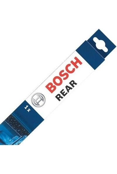 Bosch Rear Volkswagen Polo Arka Silecek 28Cm 6R1-6C1-AW1 2009-2020
