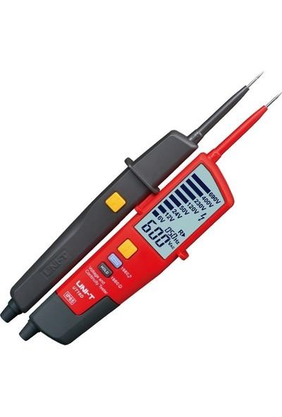 Uni-T UT18D Voltaj ve Süreklilik Test Cihazı