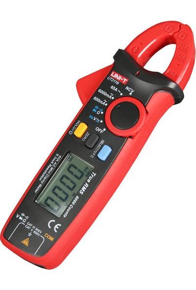 Uni-T UT211B 60A Yüksek Hassasiyetli Dijital Pensampermetre