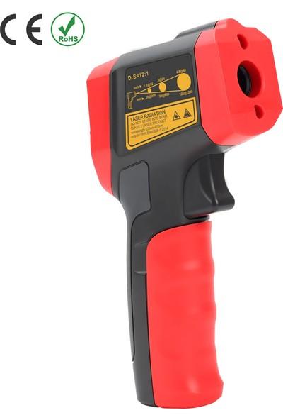 Uni-T UT302C+ Infrared Lazerli Termometre
