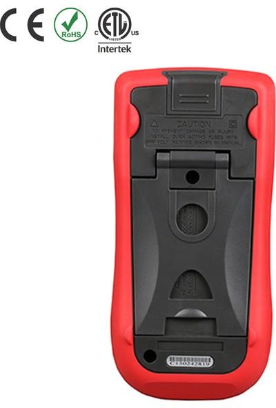 Uni-T UT61D Modern Tip Dijital Multimetre