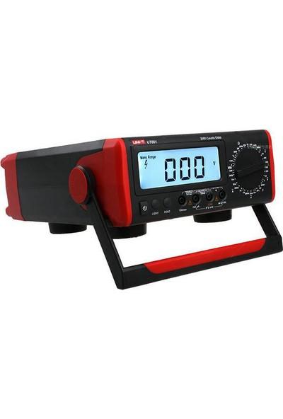 Uni-T UT801 Masaüstü Dijital Multimetre