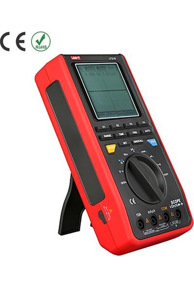 Uni-T UT81B Scope Tip Dijital Multimetre