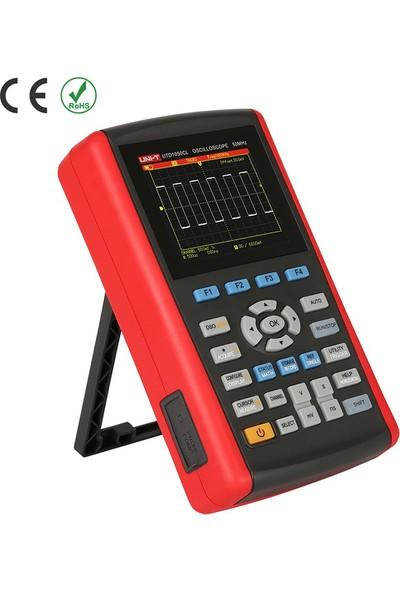 Uni-T UTD1050CL El Tipi Dijital Hafızalı Osiloskop