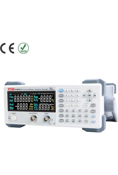 Uni-T UTG9002C-II Fonksiyon Jeneratörü