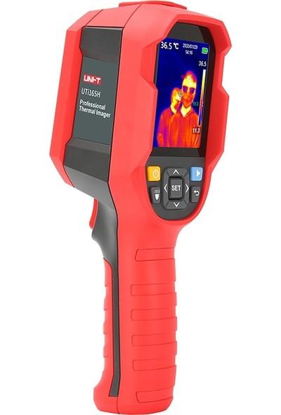 Uni-T UTİ165H Termal Görüntüleme Cihazı