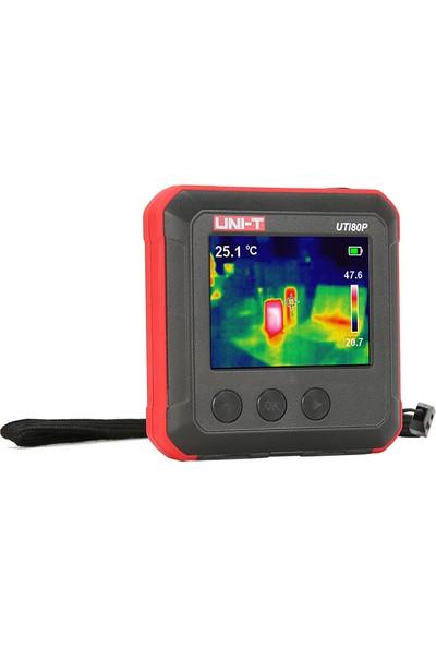 Uni-T UTİ80P Termal Kamera - Termal Görüntüleyici