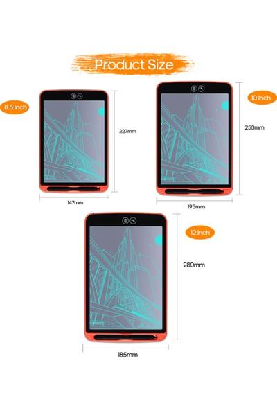 """Buyfun 12"""" LCD Yazı Tablet Yazı Tahtası Çizim Pedi Kurulu (Yurt Dışından)"""