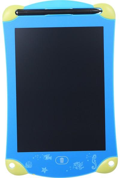 """Buyfun 8.5"""" LCD Çizim Tablet Taşınabilir Dijital Pad Renkli (Yurt Dışından)"""