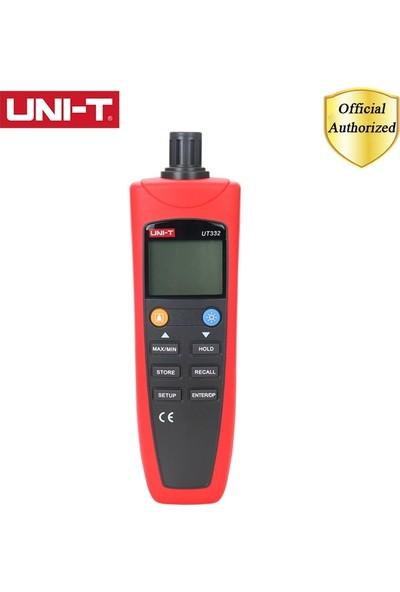 Uni-T UT332 Termo ve Hygro Metre